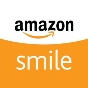 Amazon Smile, button